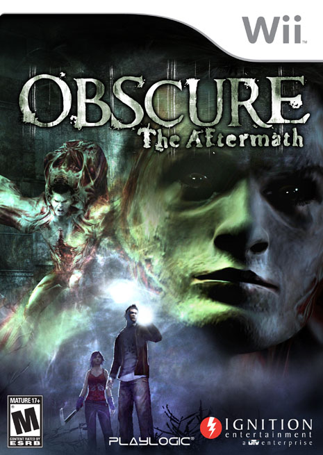 Obscure: The Aftermath | Save the Daylight